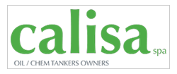 calisa s.p.a. oil chem tankers owners