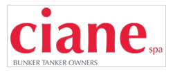 ciane s.p.a. bunker tankers owners